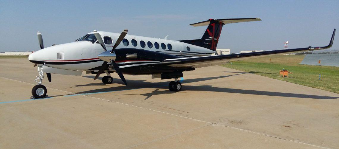 King Air 350i