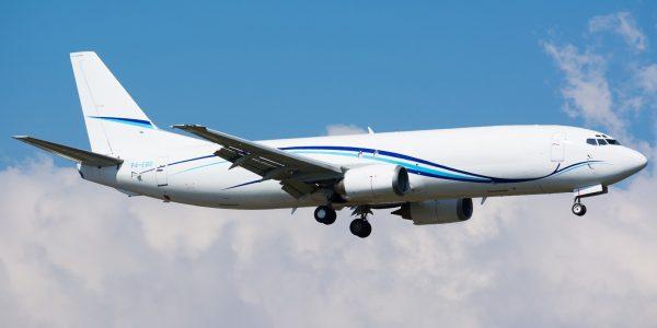 Boeing 737-400 CARGO